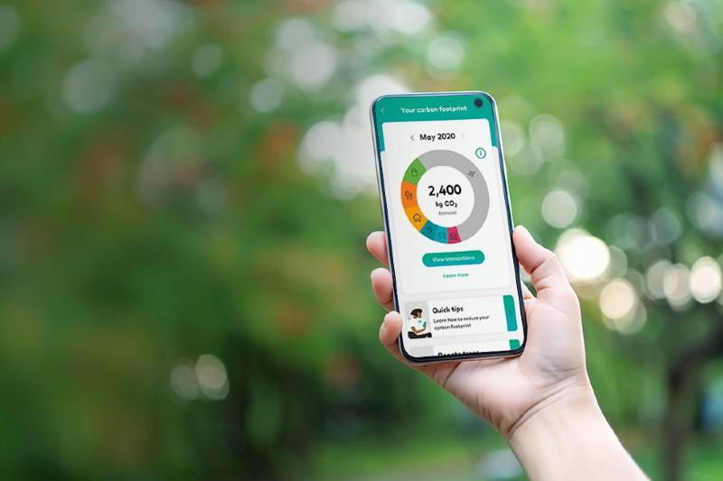 Mastercard lanza calculadora que puede medir tu huella de carbono