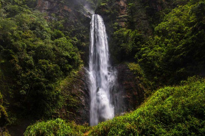 Nueva área de conservación para proteger el agua en Perú