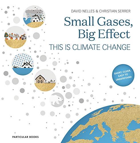 Libro climático Small Gases, Big Effect - Foto Amazon