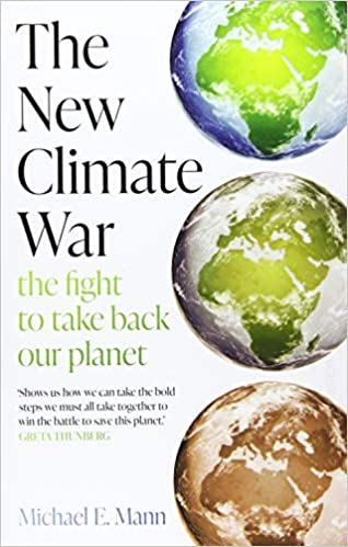 The New Climate War - Foto Amazon