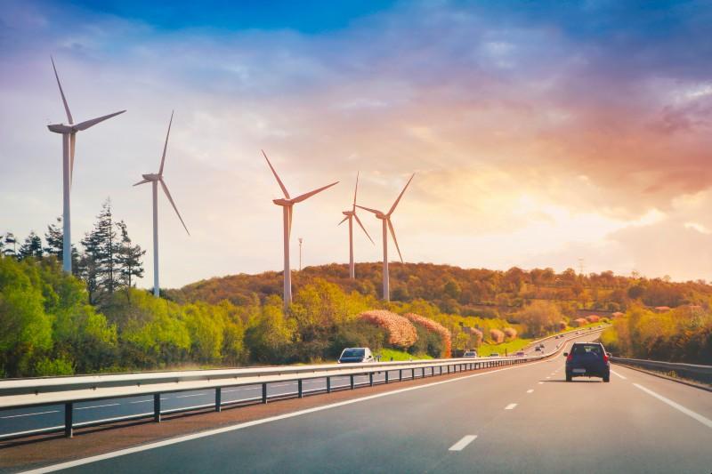 UE reducirá sus emisiones de CO2 a 55% para 2030