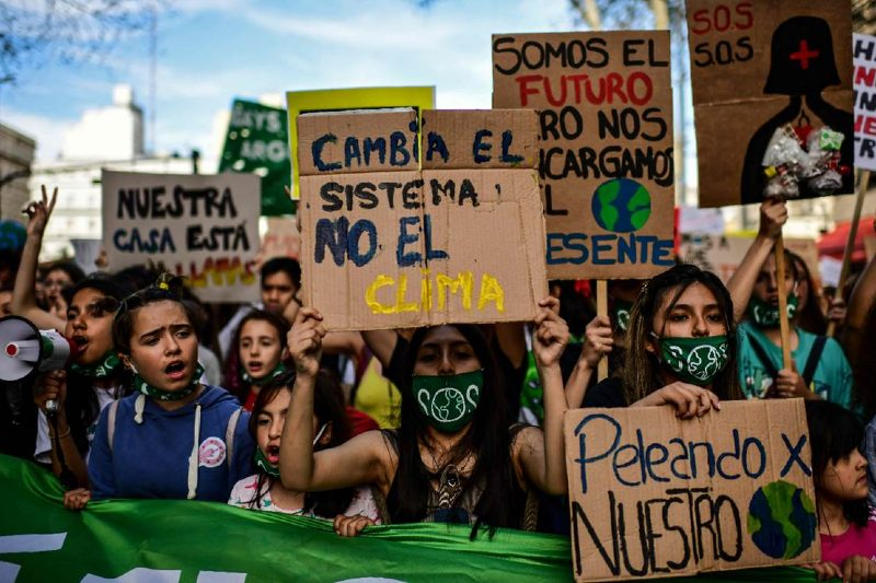 Comienza la semana del clima en Latinoamérica y el Caribe