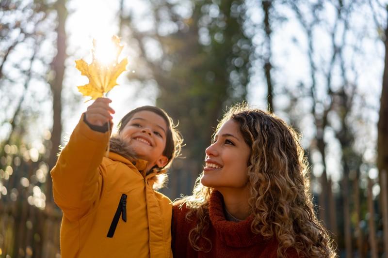 Cómo hablar honestamente sobre el cambio climático con nuestros hijos