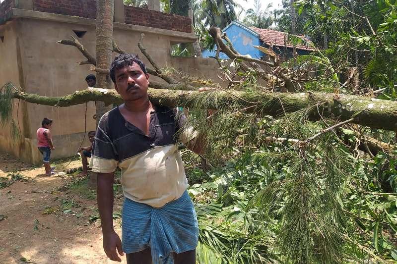 A medida que el Océano Índico se calienta, empeoran los ciclones