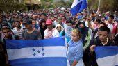 ¿Por qué hay cada vez más hondureños huyendo de su país?