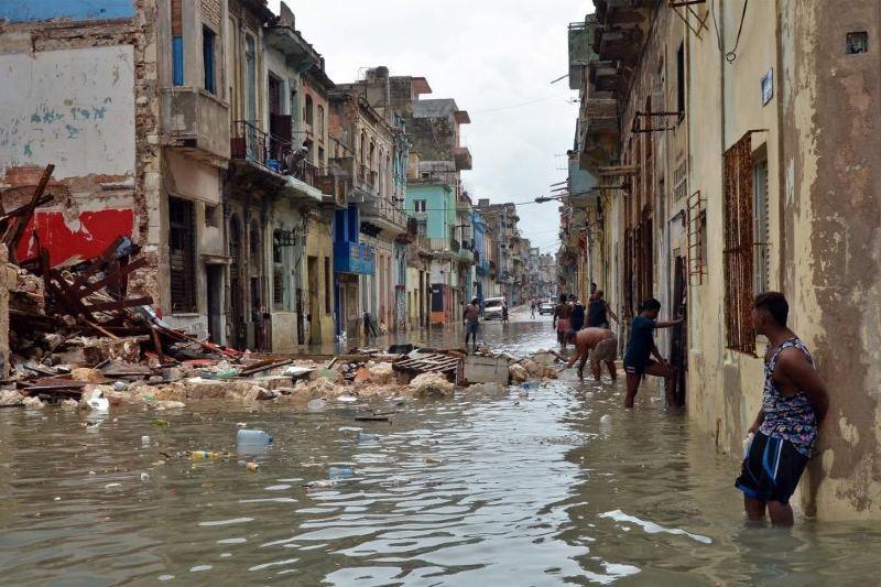Se avecina otra fuerte temporada de huracanes, pero no como el 2020