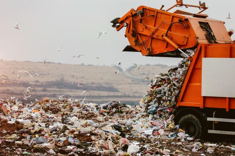 Las 20 empresas más contaminantes del mundo