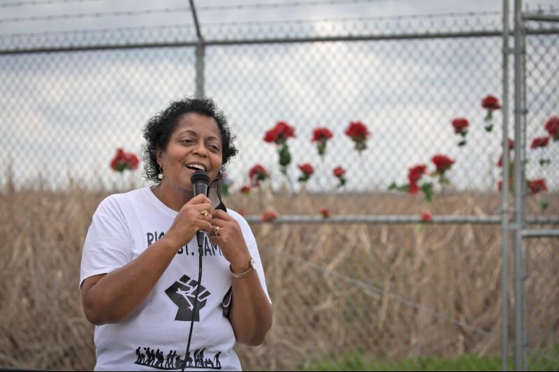 Maestra activista gana premio ambiental Goldman por defender su vecinario