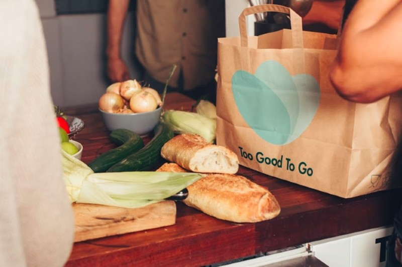 Esta app ayuda a disminuir el desperdicio de comida