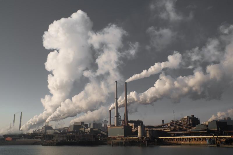 CO2 se eleva un 50% más que en la época preindustrial