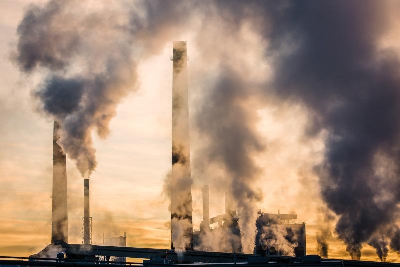 Cuánto ha aumentado el CO2 en la atmósfera