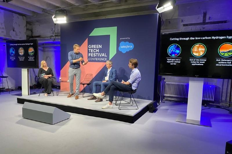 Tercera edición del Greentech Festival