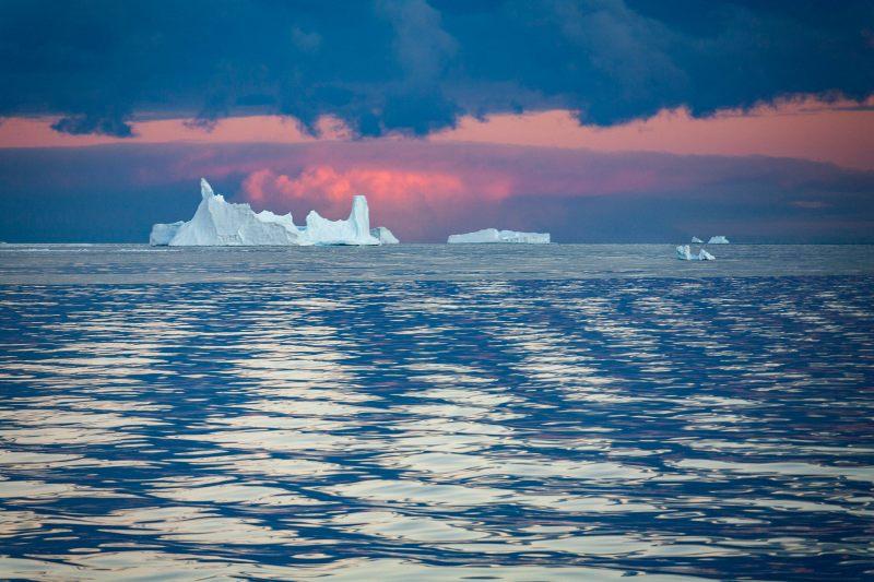Conoce el nuevo océano, el océano Austral