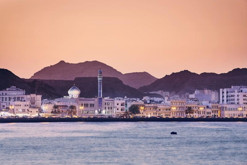 Omán construirá la mayor planta de hidrógeno verde en el mundo
