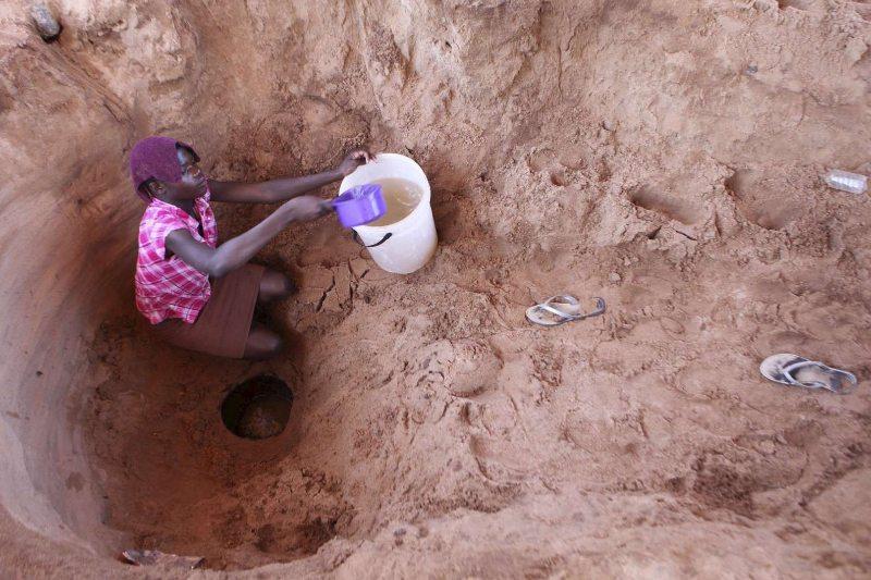 ONU: se necesitan más medidas para combatir la sequía