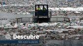 Descubre: el impacto del plástico en nuestro planeta