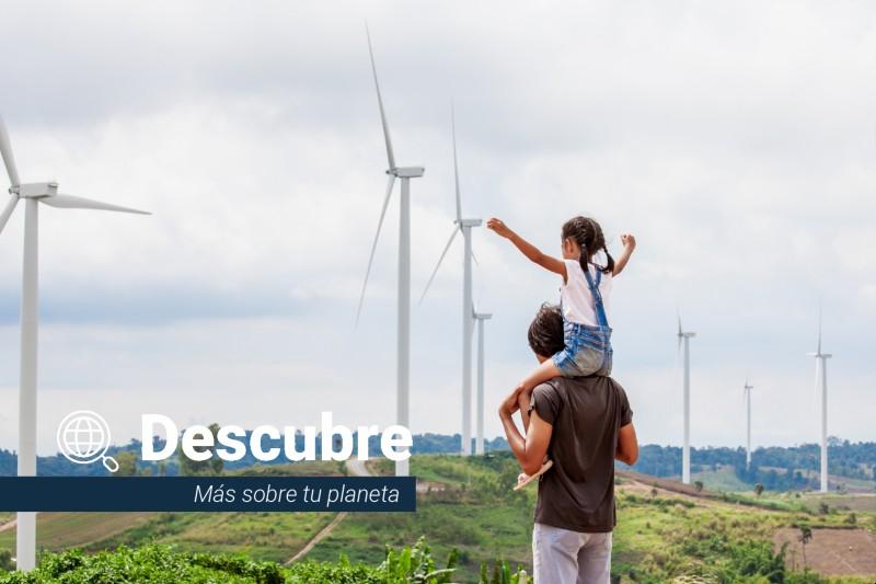 Descubre: todo sobre energía renovable