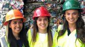 Ecolana: facilitando el proceso de reciclaje