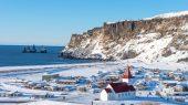 Han descubierto un nuevo continente debajo de Islandia.