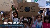 El reporte de la IPCC sobre el cambio climático nos muestra cómo será el futuro.