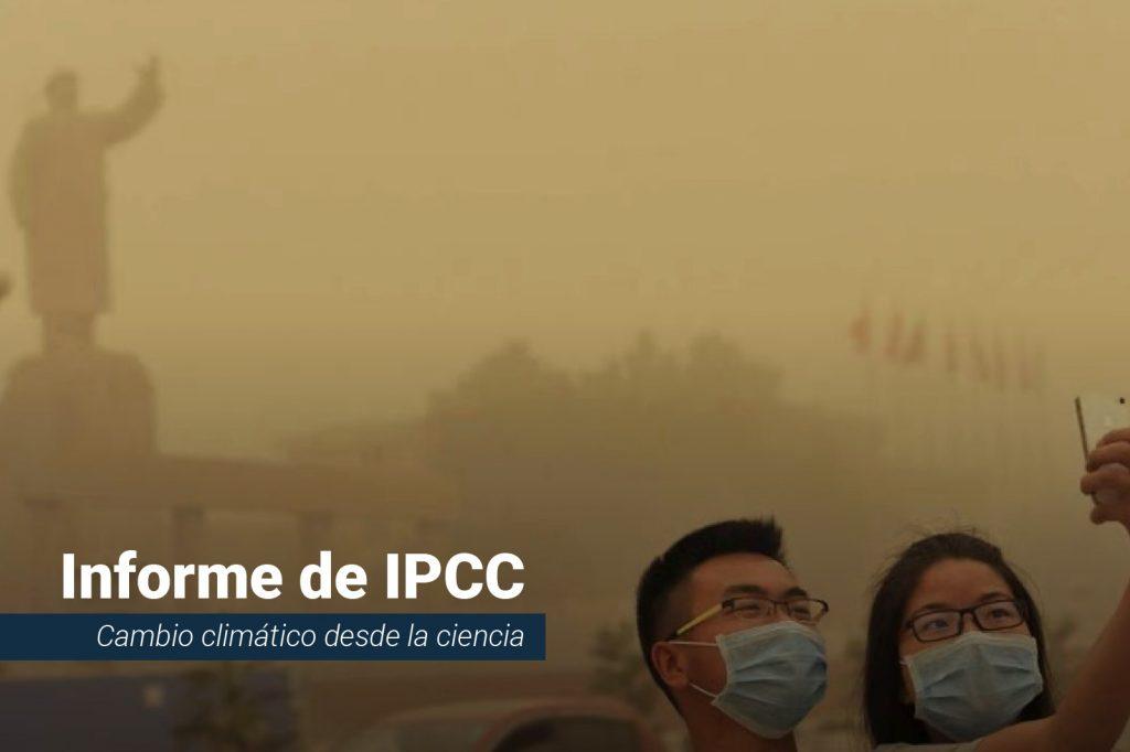 Forzadores climáticos afectan la calidad del aire