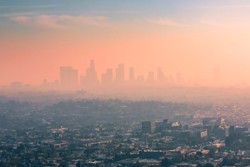 El día internacional del aire limpio se celebra cada 7 de septiembre.