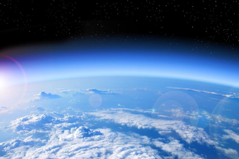 5 consejos sobre cómo cambiar tus hábitos para proteger la capa de ozono.