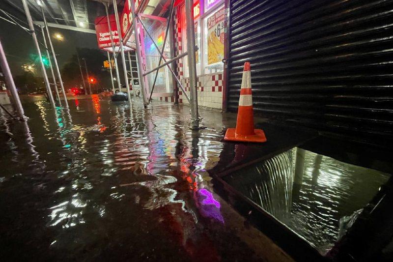 Varios estados se han declarado en estado de emergencia por las inundaciones.