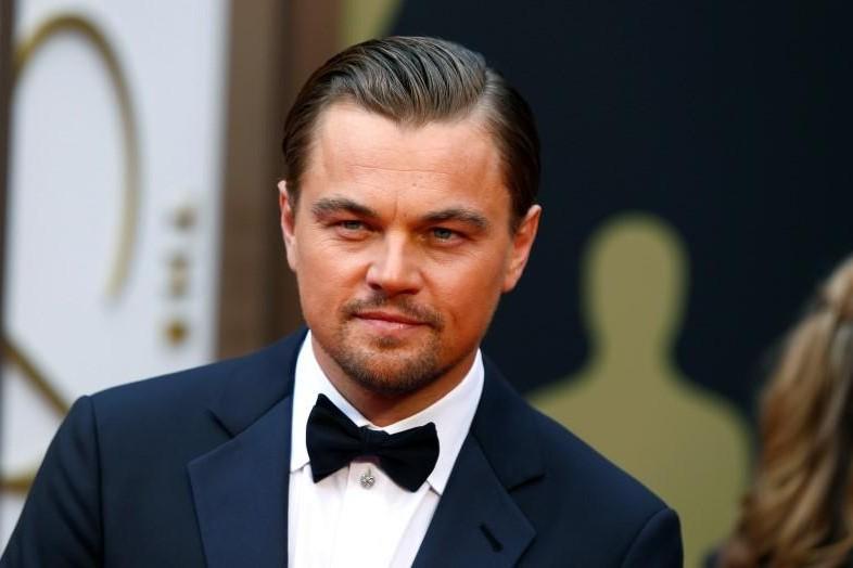 Leonardo DiCaprio apoya la conservación de la Amazonía