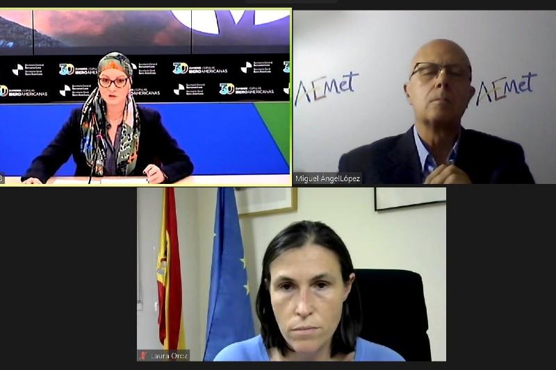 Líderes se reúnen en la Semana Medioambiental Iberoamericana