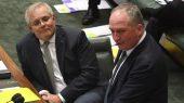Australia se propone alcanzar la neutralidad de carbono.