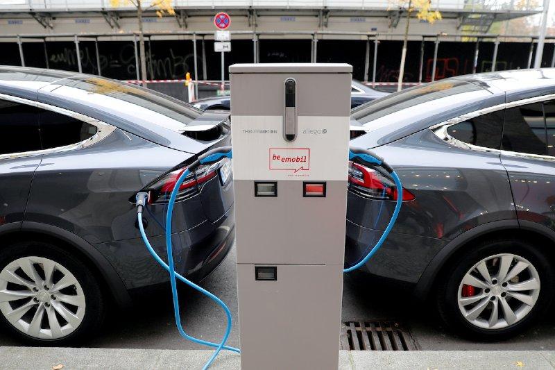 Autos eléctricos se encuentran en su punto de inflexión