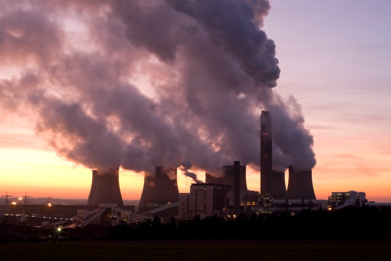 Industria de combustibles fósiles recibe $11 millones en subsidios