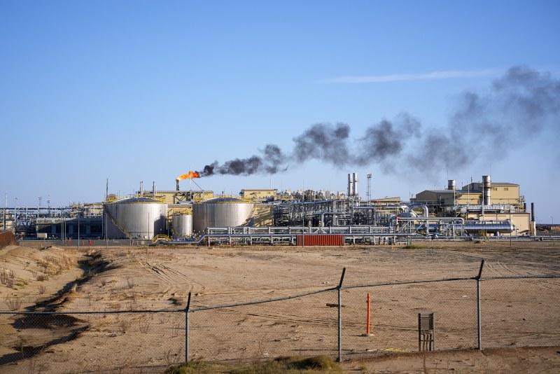 La desmetanización podría ser una solución más verde para la gestión del metano.