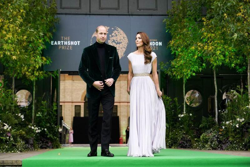 Costa Rica es uno de las cinco ganadores de Earthshot Prize