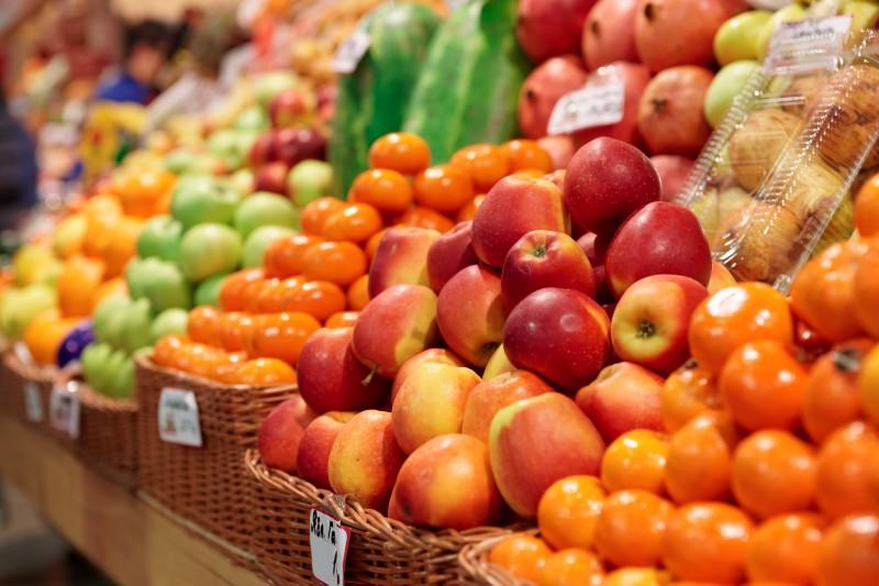 Estudio encuentra alta cantidad de pesticidas en frutos del Reino Unido